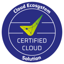 PHOENIX Documents Certified Cloud