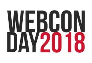 WEBCON BPS 2019 auf dem WEBCON DAY 2018