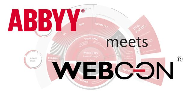 ABBY meets WEBCON BPS