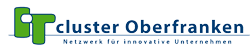 IT-Cluster Oberfranken Logo